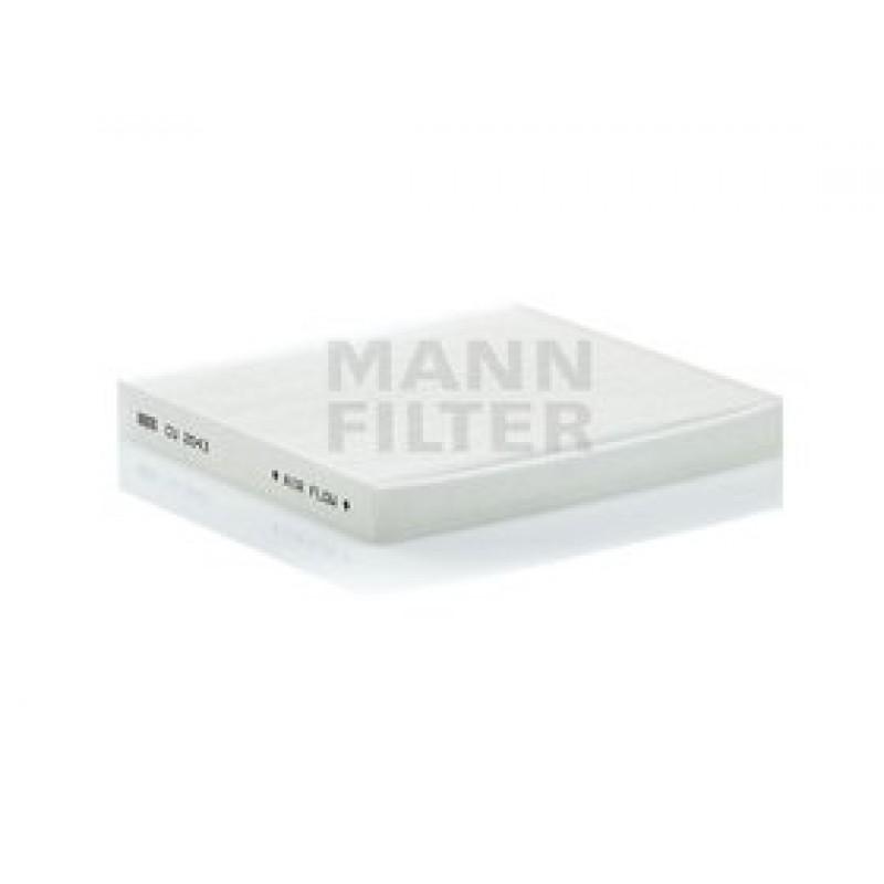 Kabinový filter Mann Filter CU 2043