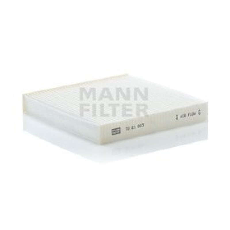 Kabinový filter Mann Filter CU 21 003