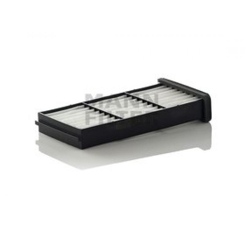 Kabinový filter Mann Filter CU 2106-2
