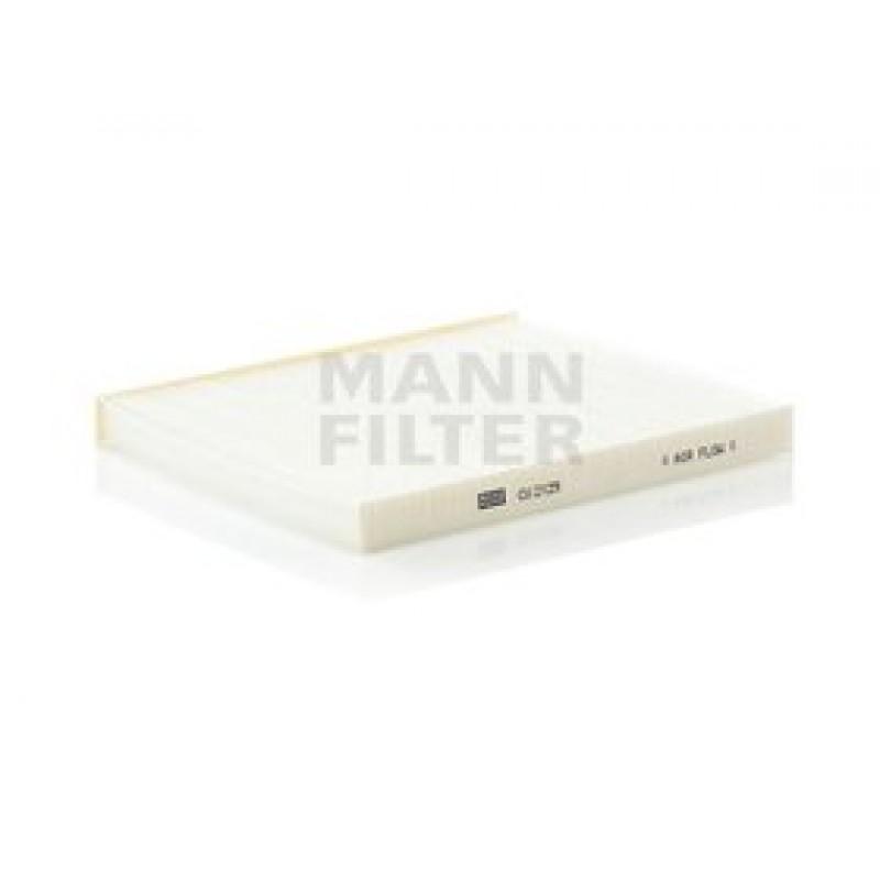Kabinový filter Mann Filter CU 2129
