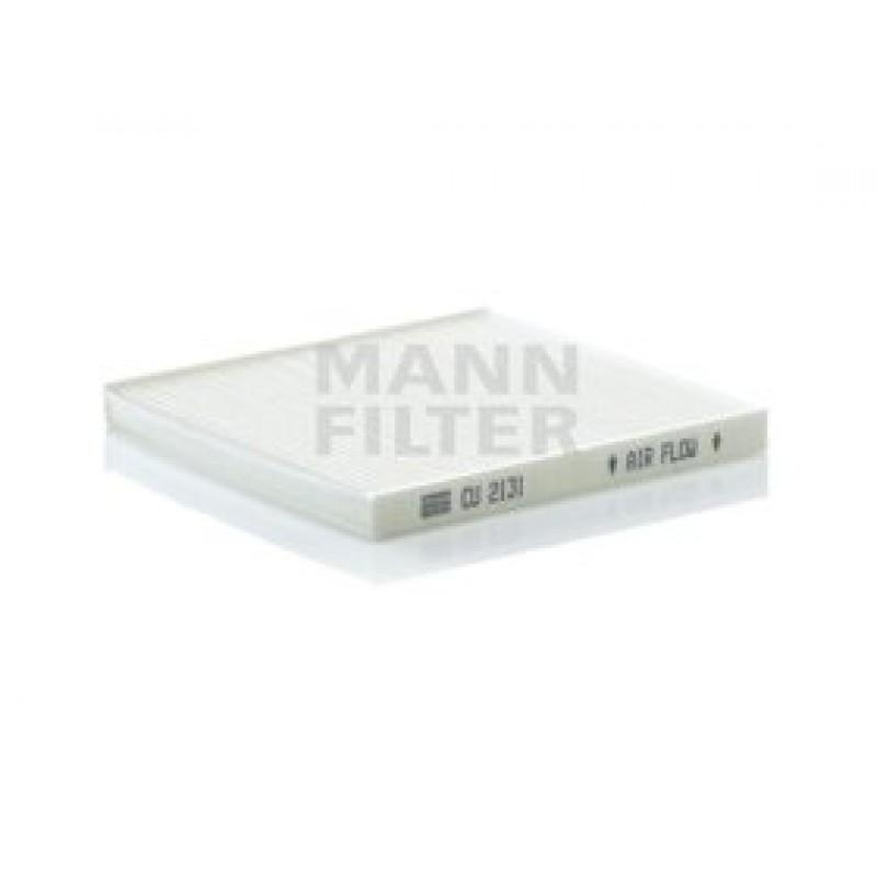 Kabinový filter Mann Filter CU 2131