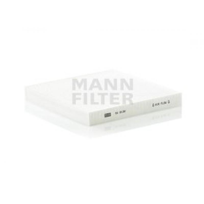 Kabinový filter Mann Filter CU 2132