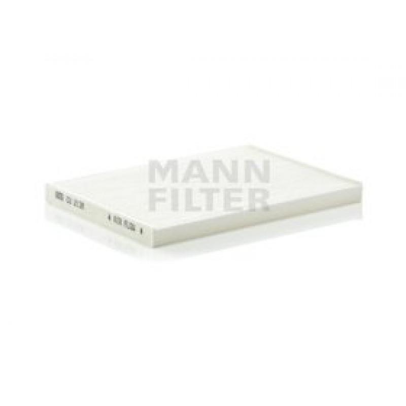 Kabinový filter Mann Filter CU 2138