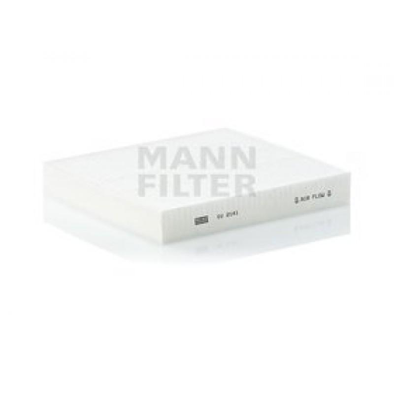 Kabinový filter Mann Filter CU 2141
