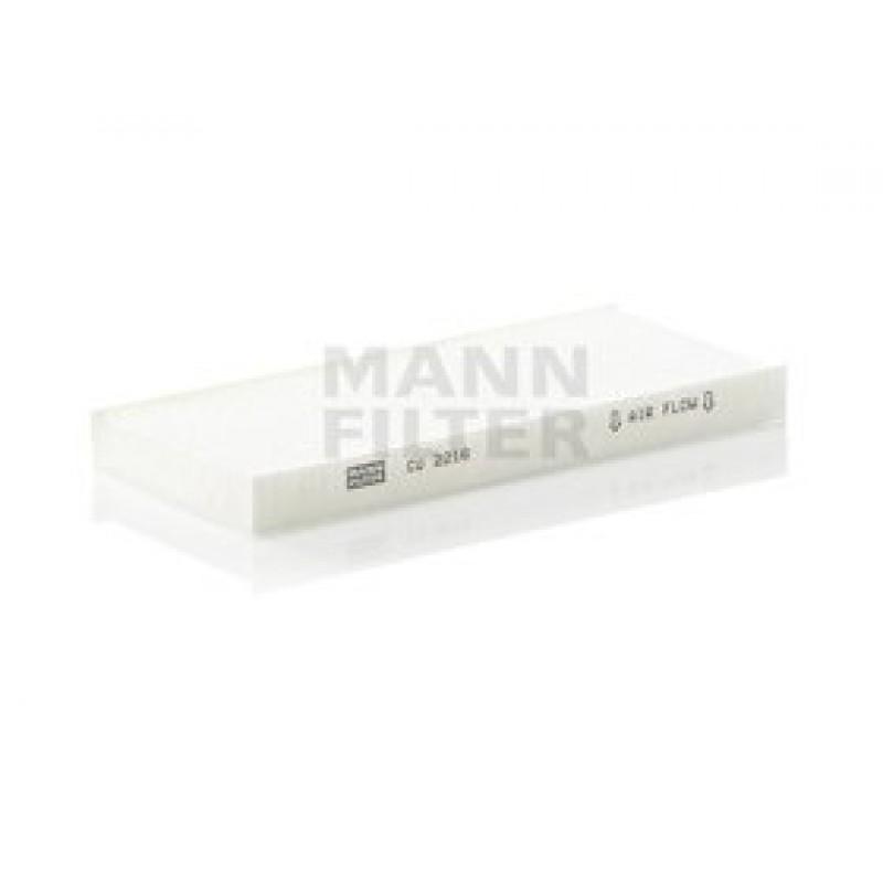 Kabinový filter Mann Filter CU 2216-2