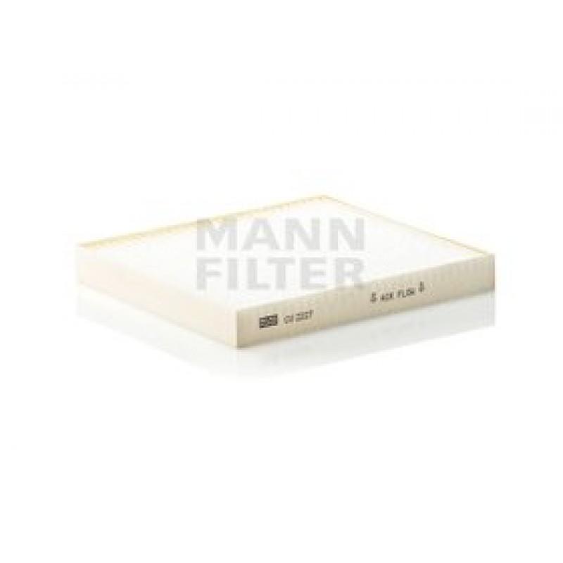 Kabinový filter Mann Filter CU 2227