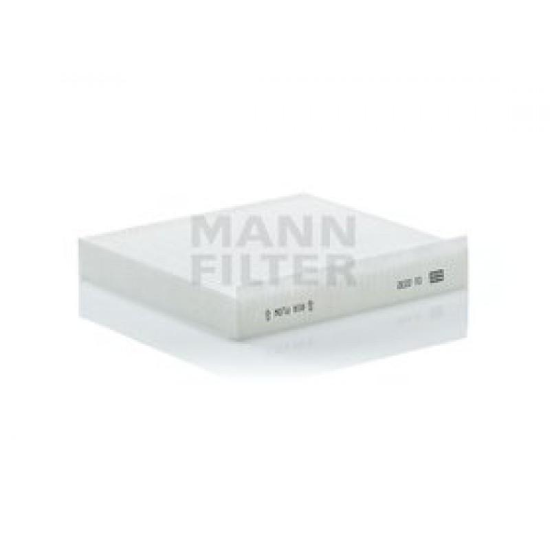 Kabinový filter Mann Filter CU 2232