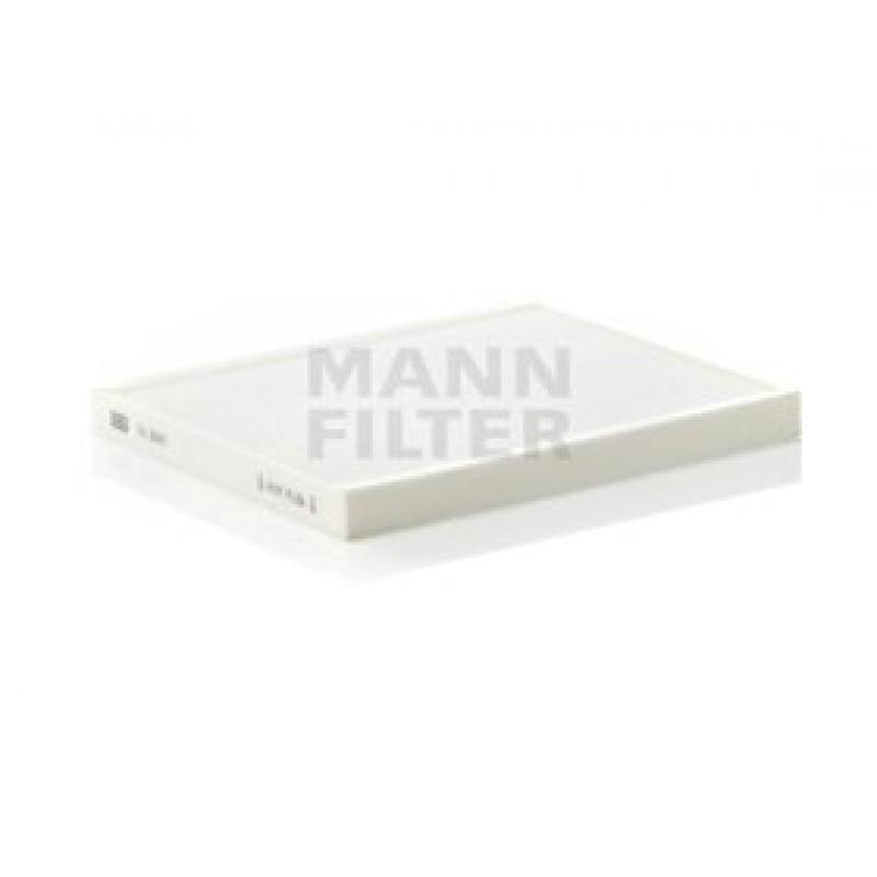 Kabinový filter Mann Filter CU 2243
