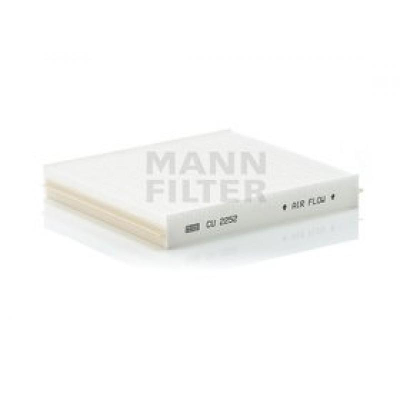 Kabinový filter Mann Filter CU 2252