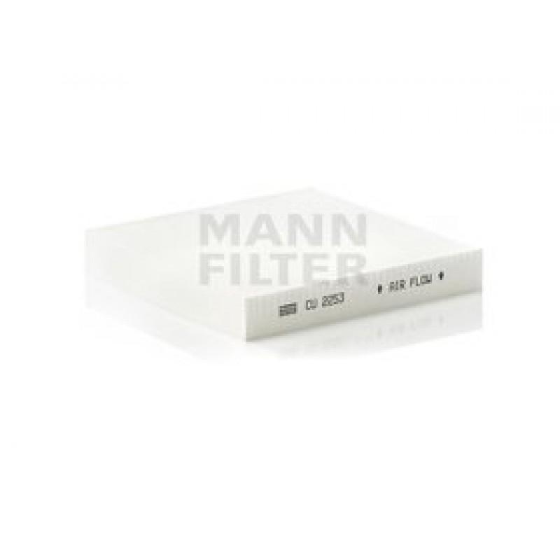 Kabinový filter Mann Filter CU 2253