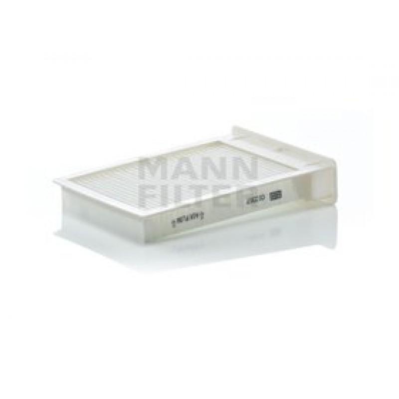 Kabinový filter Mann Filter CU 2317