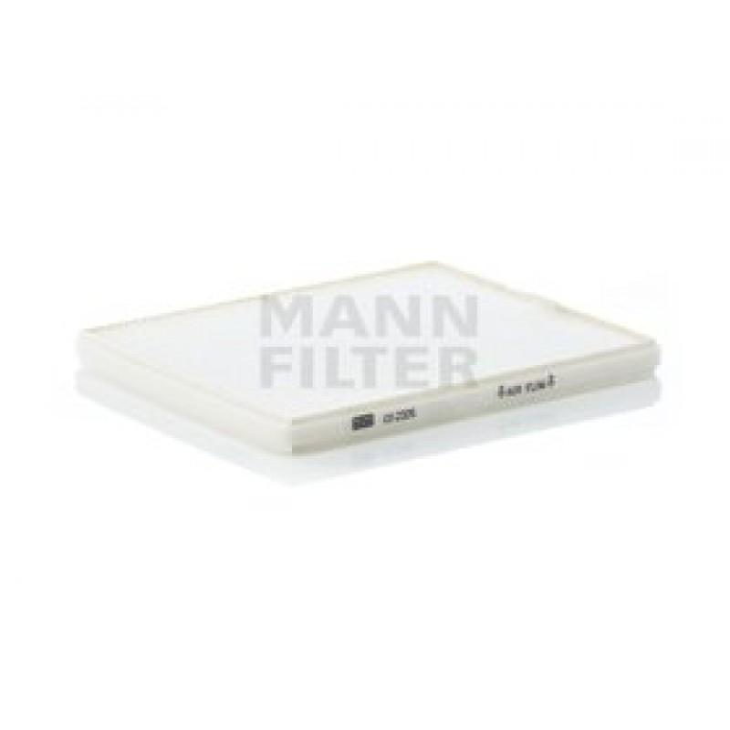 Kabinový filter Mann Filter CU 2326