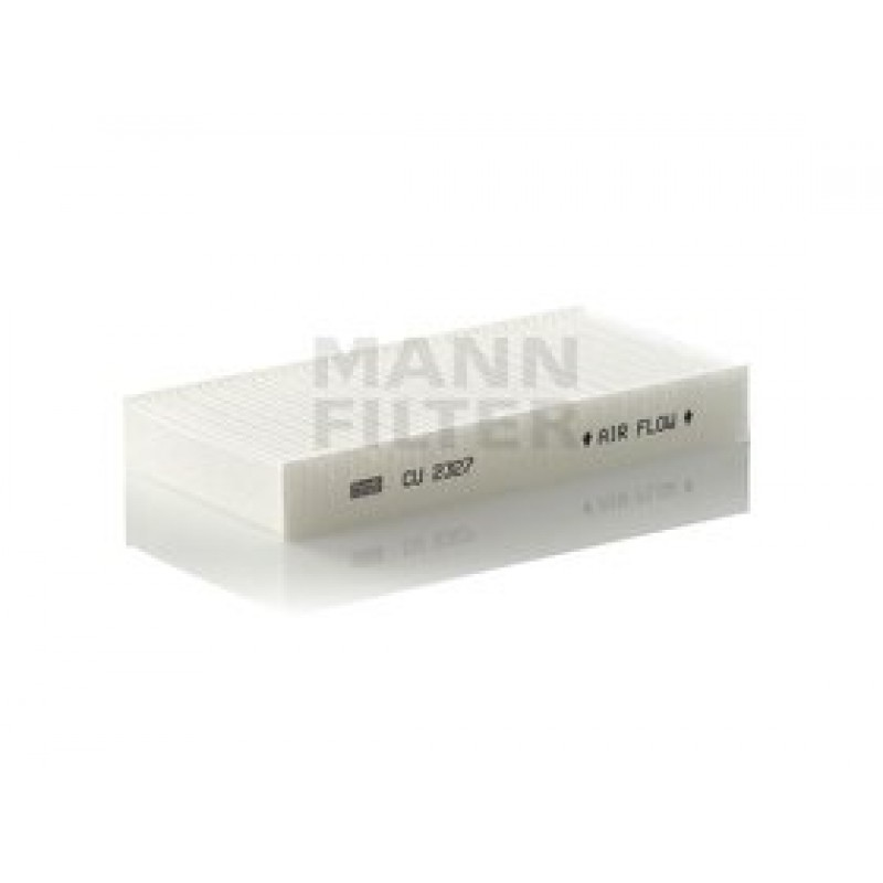 Kabinový filter Mann Filter CU 2327-2