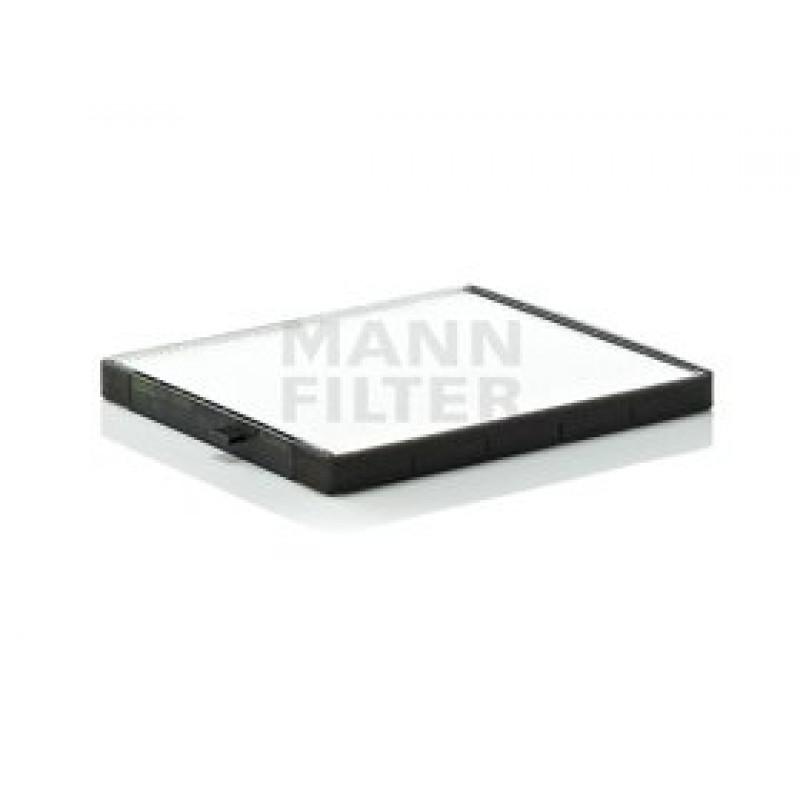 Kabinový filter Mann Filter CU 2330