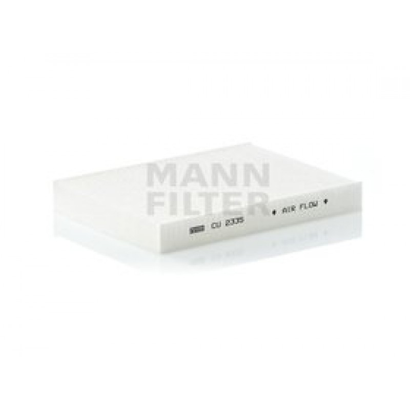Kabinový filter Mann Filter CU 2335