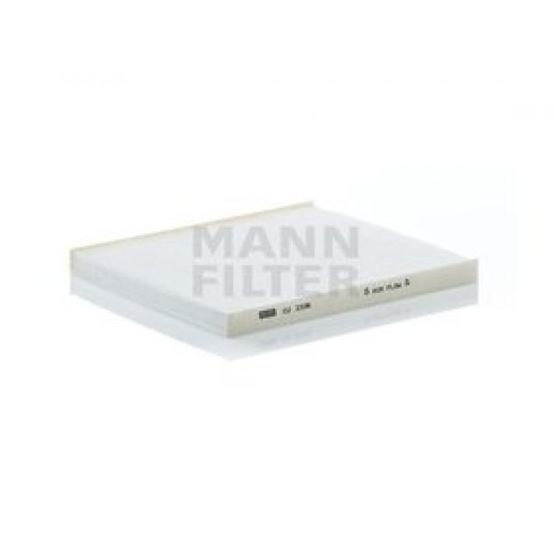 Kabinový filter Mann Filter CU 2336