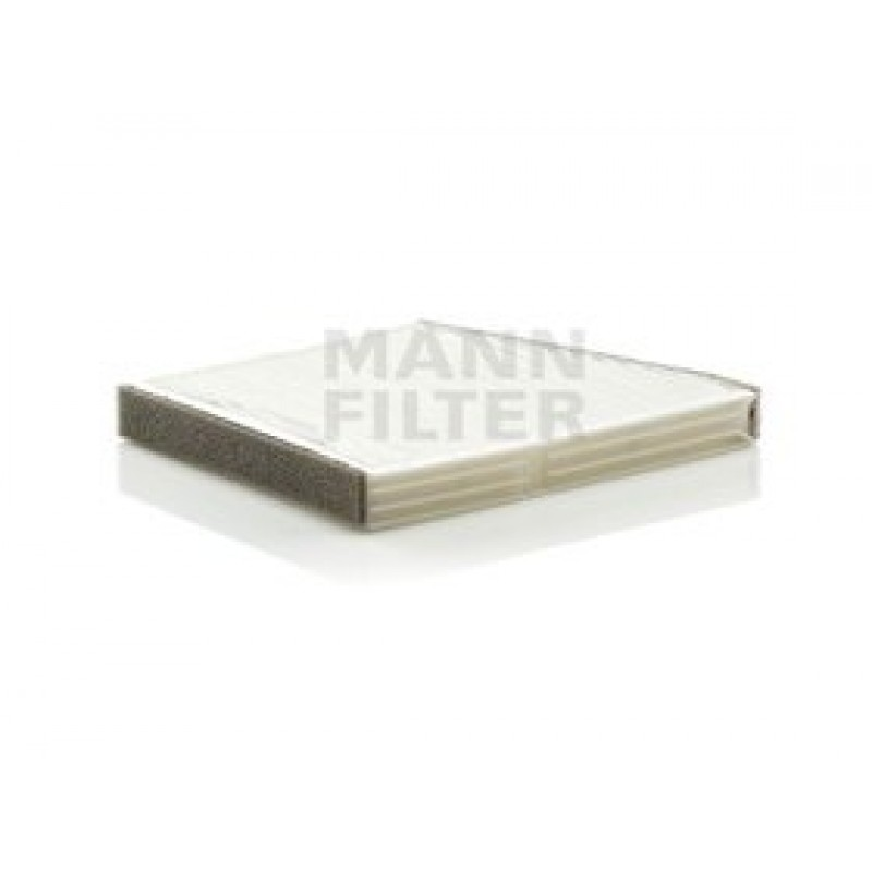 Kabinový filter Mann Filter CU 2337/1