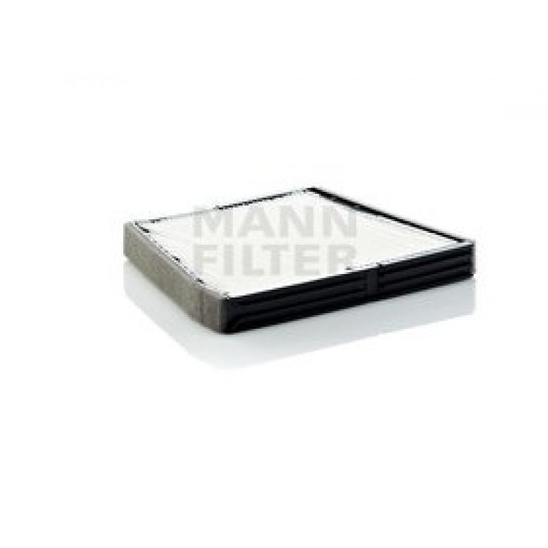 Kabinový filter Mann Filter CU 2337