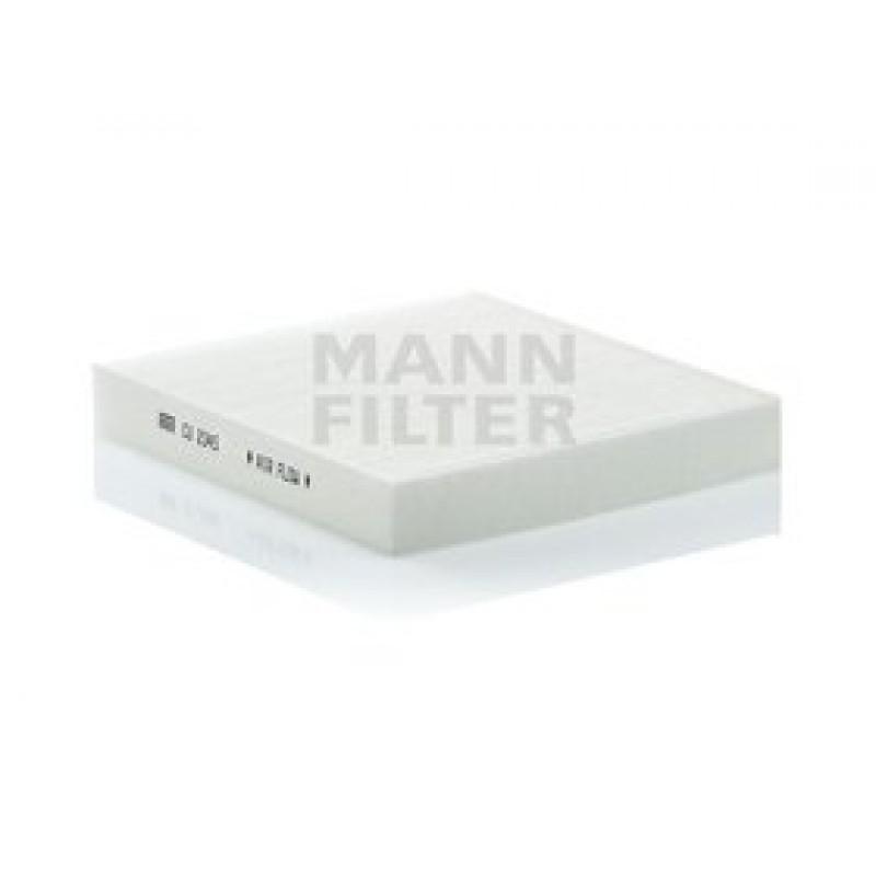 Kabinový filter Mann Filter CU 2345
