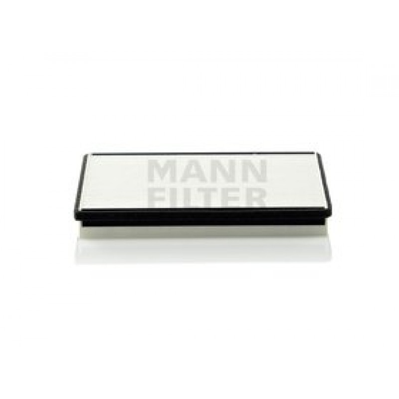 Kabinový filter Mann Filter CU 2356