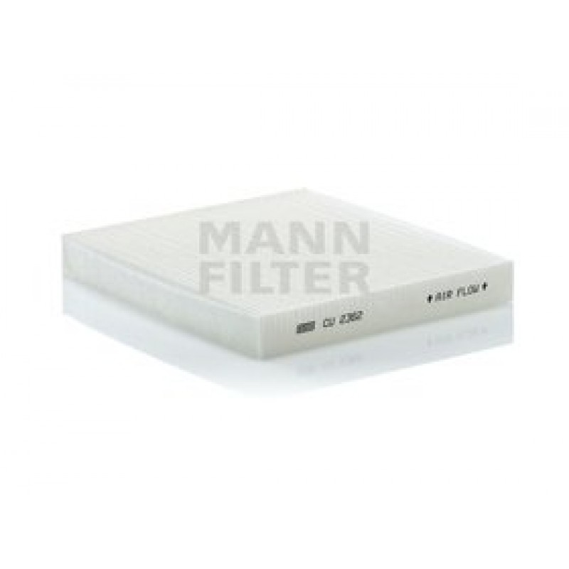 Kabinový filter Mann Filter CU 2362