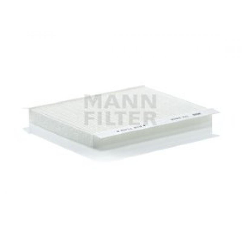 Kabinový filter Mann Filter CU 2422