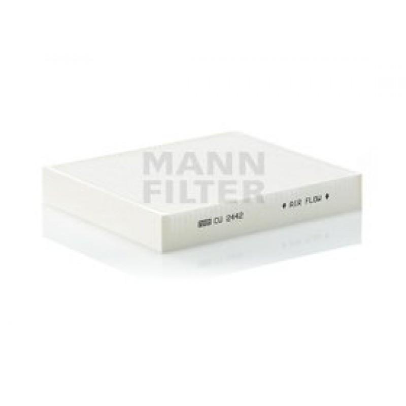 Kabinový filter Mann Filter CU 2442
