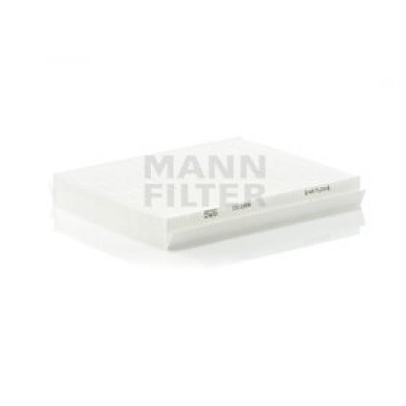 Kabinový filter Mann Filter CU 2454