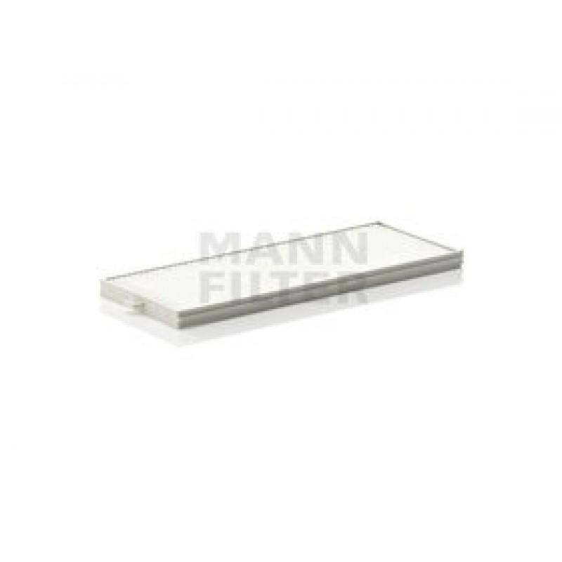 Kabinový filter Mann Filter CU 2506-2
