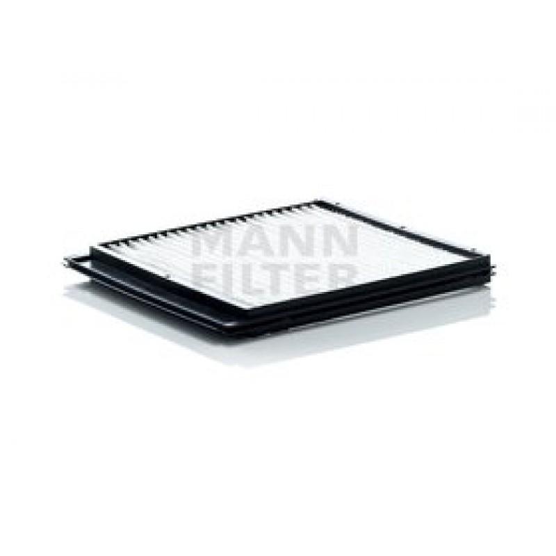 Kabinový filter Mann Filter CU 2516