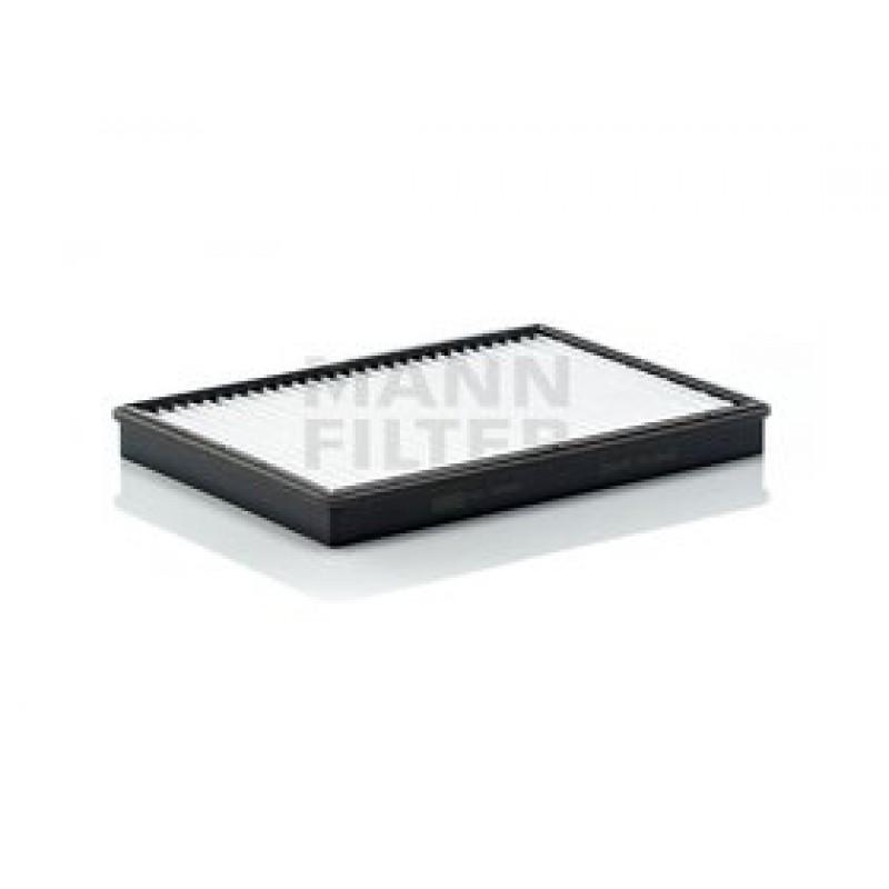 Kabinový filter Mann Filter CU 2622