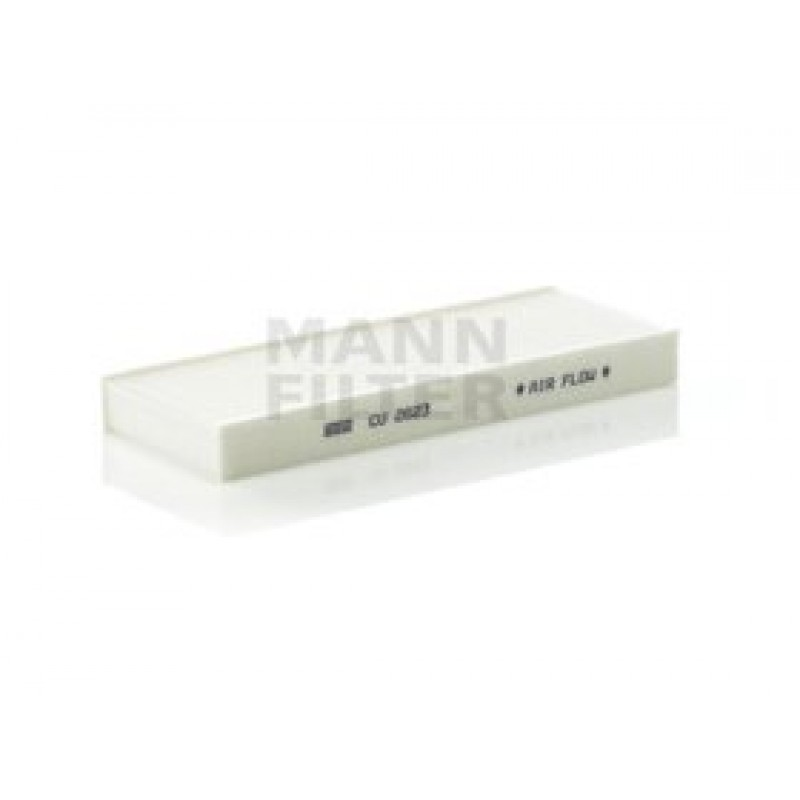 Kabinový filter Mann Filter CU 2623
