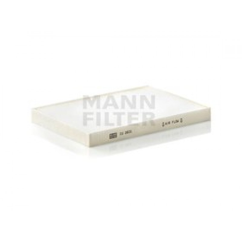 Kabinový filter Mann Filter CU 2631