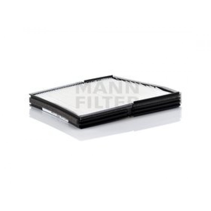 Kabinový filter Mann Filter CU 2645