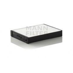 Kabinový filter Mann Filter CU 2647