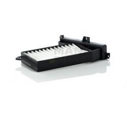 Kabinový filter Mann Filter CU 2709