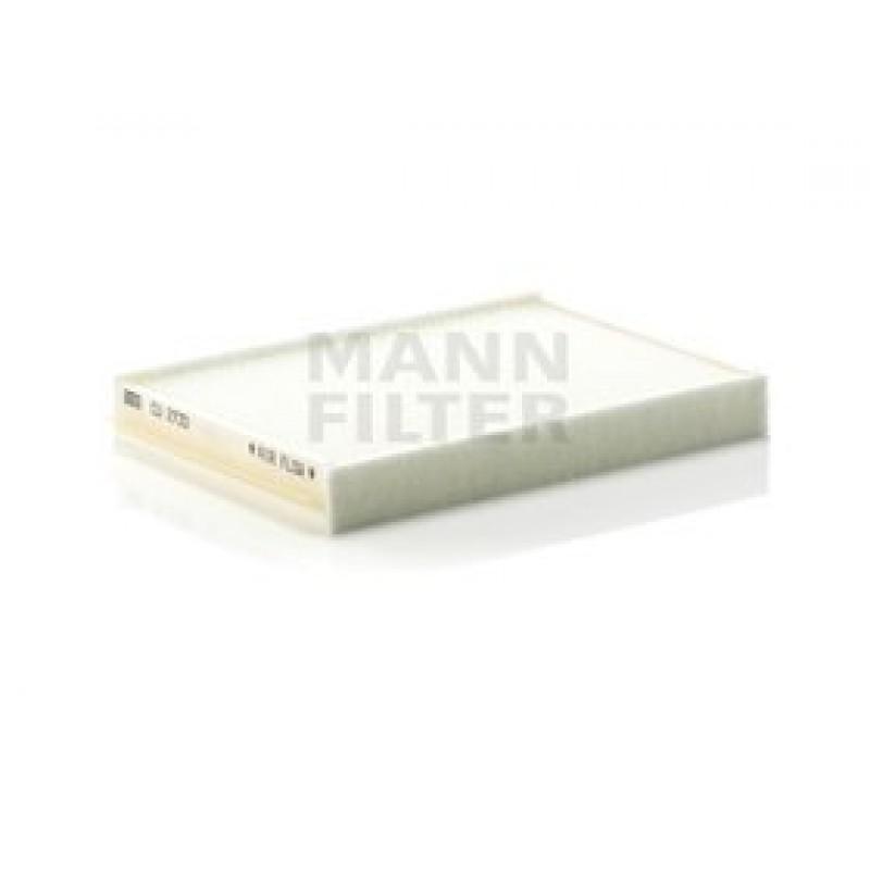 Kabinový filter Mann Filter CU 2733