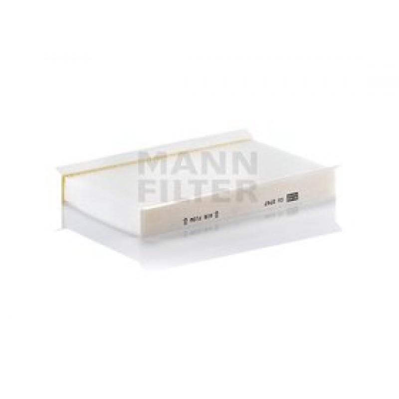 Kabinový filter Mann Filter CU 2747