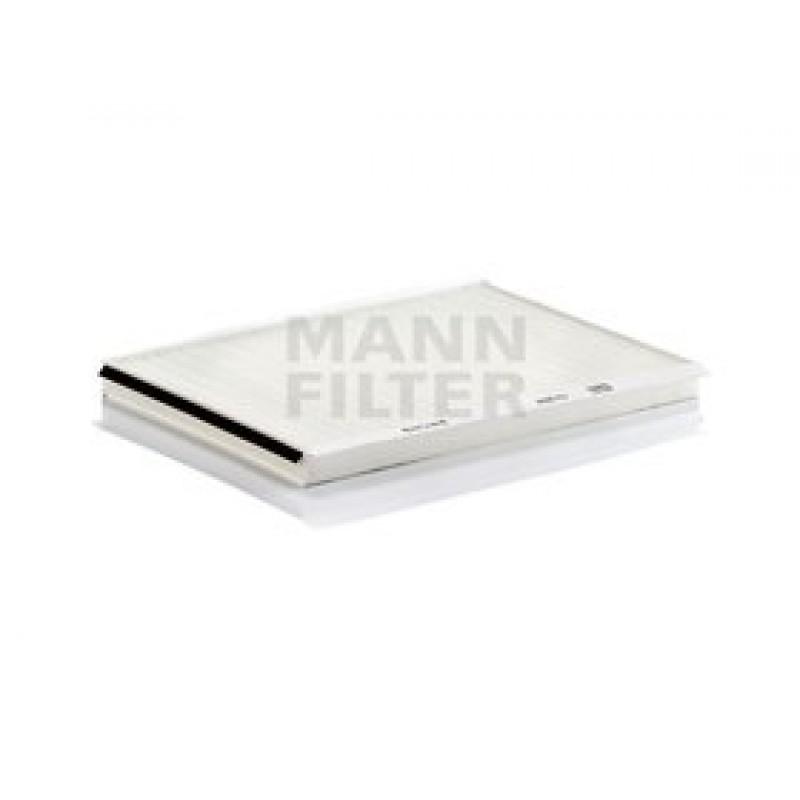 Kabinový filter Mann Filter CU 2839