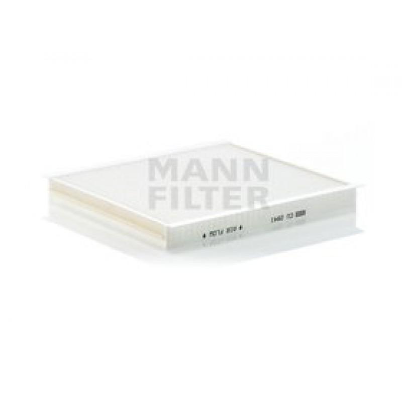 Kabinový filter Mann Filter CU 2841