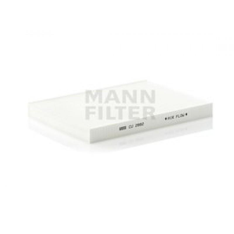 Kabinový filter Mann Filter CU 2882