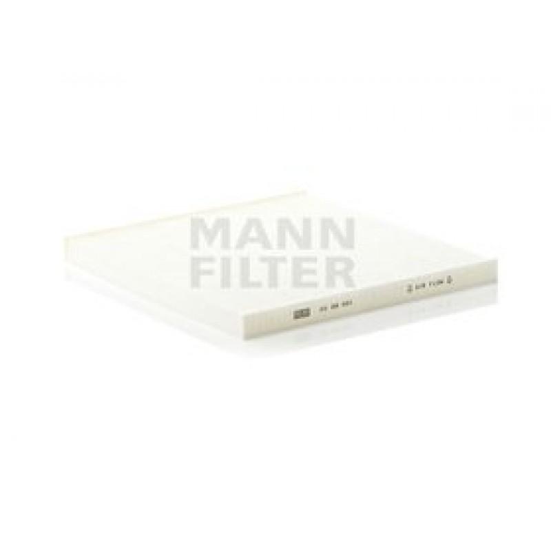 Kabinový filter Mann Filter CU 29 001