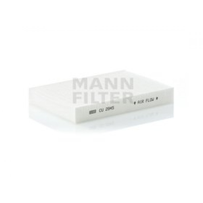 Kabinový filter Mann Filter CU 2945
