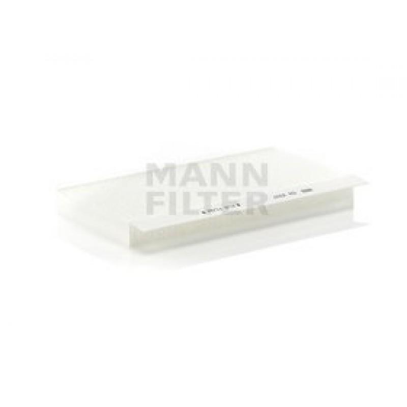 Kabinový filter Mann Filter CU 3337
