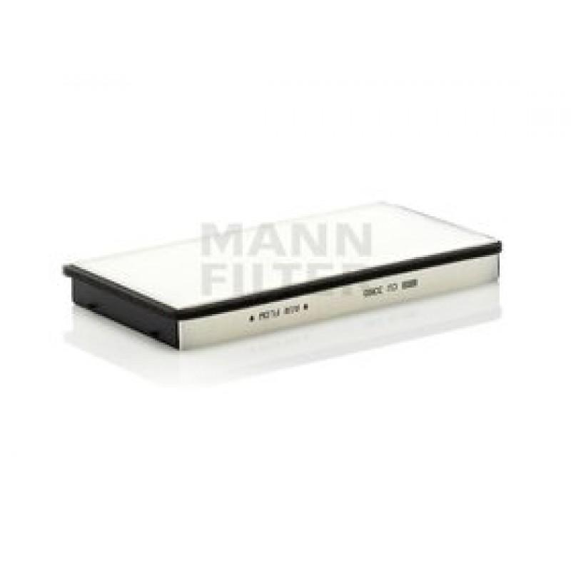 Kabinový filter Mann Filter CU 3360
