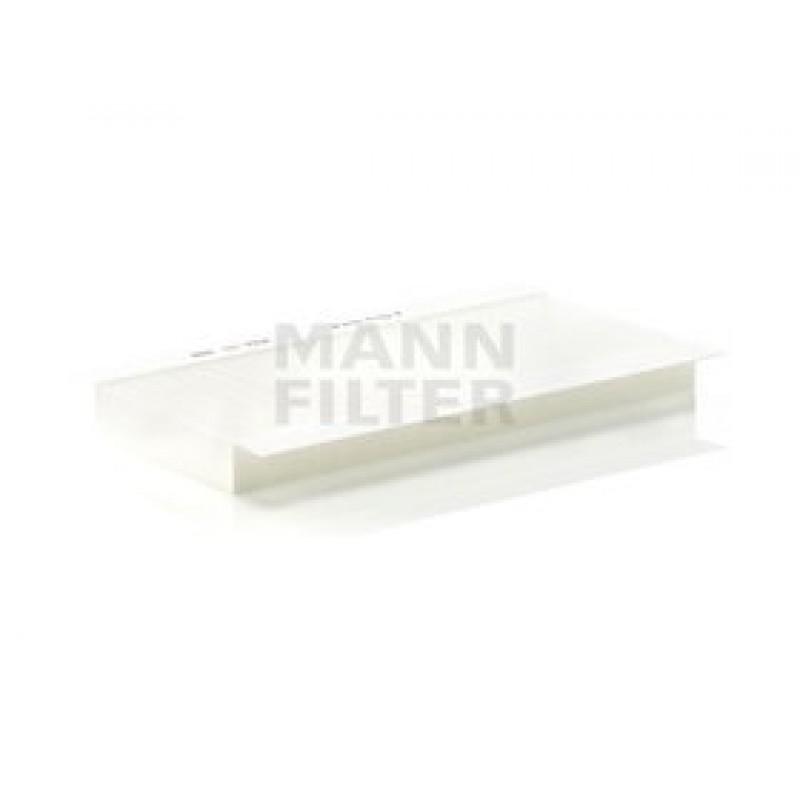 Kabinový filter Mann Filter CU 3554
