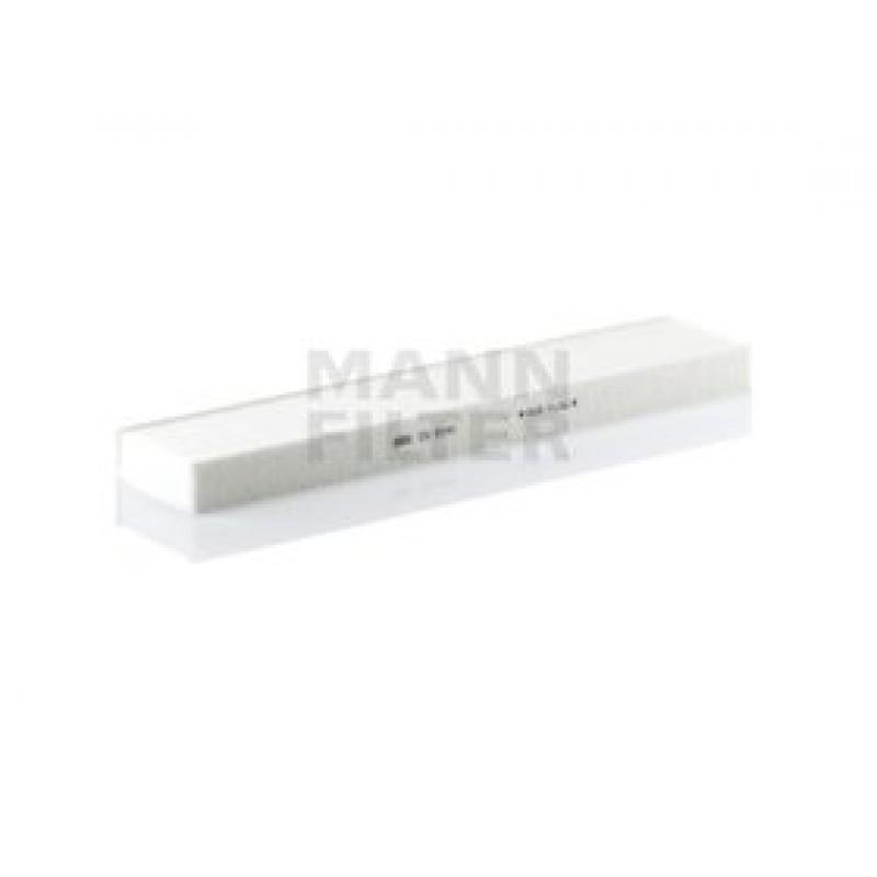 Kabinový filter Mann Filter CU 5141