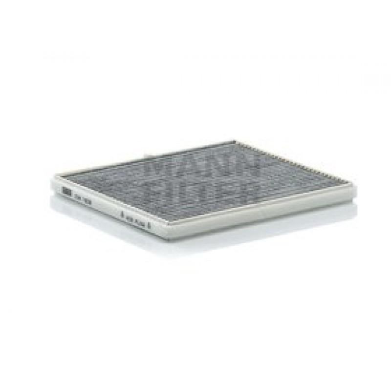 Kabinový filter Mann Filter CUK 1828 adsotop
