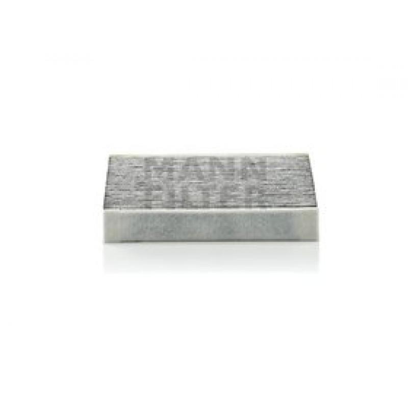 Kabinový filter Mann Filter CUK 2030 adsotop