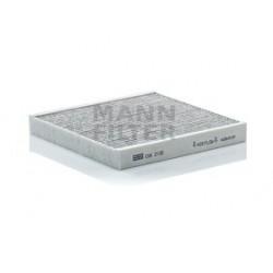 Kabinový filter Mann Filter CUK 2132 adsotop